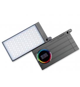 Godox M1 RGB Mini Mobil Video Işığı