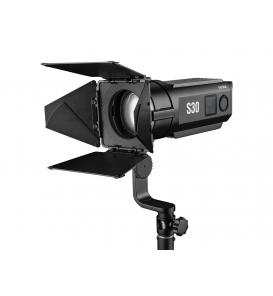 Godox S30 LED Video Işığı