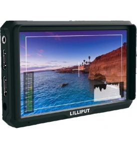 Lilliput A5 - 5 '' 4K HDMI Saha Monitörü
