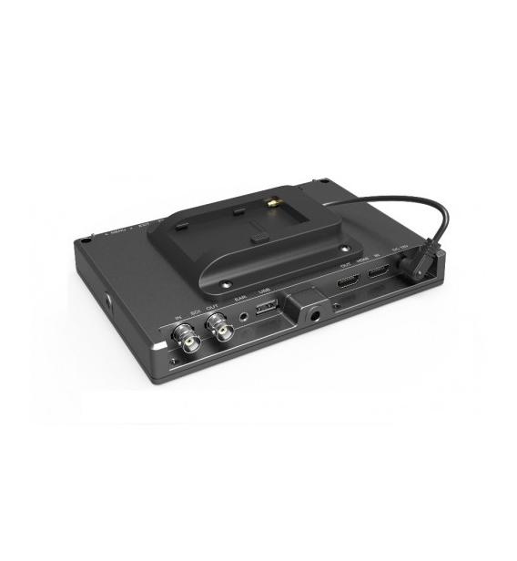 """Lilliput FS7 - 7 """"4K HDMI / SDI Giriş Monitörü"""