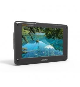 """Lilliput H7S - 7 """"4K HDMI / SDI 1800 cdm² Güneş Işığında Okunabilir Monitör"""