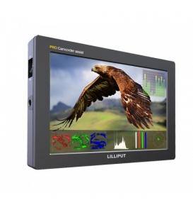 """Lilliput Q7 Pro - HDMI / SDI Dönüştürücülü 7 """"HDR / LUT"""