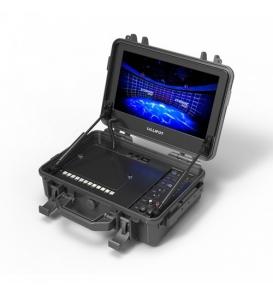 "Lilliput BM120-4KS - 3D LUTS ve HDR özellikli 12,5 ""4K monitör"