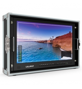 """Lilliput BM230-4KS - 23.8"""" 4K monitor with 3D LUTS and HDR"""