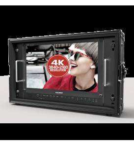 "Lilliput BM150-12G - 15,6 ""4K HDMI 2.0 / 12G-SDI monitör"