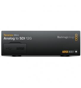 Blackmagic Design Teranex Mini Analog to SDI 12G Converter