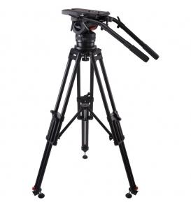 Acebil CS-CINE90OB Professional Tripod Kit