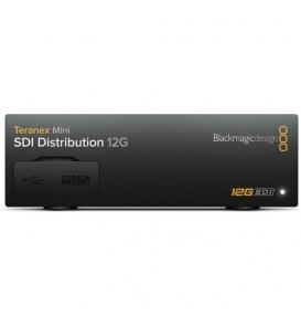 Blackmagic Design Teranex Mini SDI 12G Distribution