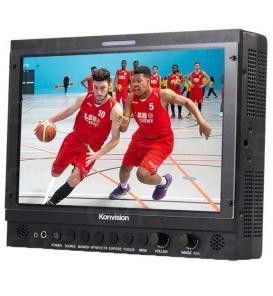 Konvision KVM-9051W – 9 inç Full HD LCD Video Monitör