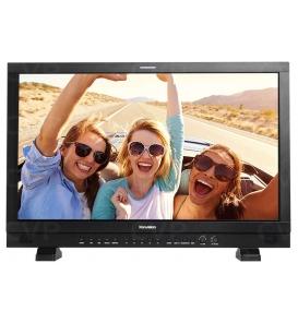 Konvision KVM-2451W – 24 inç Broadcast HD LCD Video Monitor