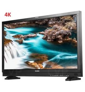 Konvision KUM-2410W – 12G-SDI özellikli 24 inç 4K HDR Monitör (HDR emulation)