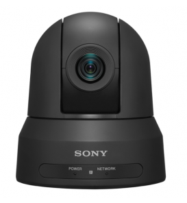 Sony SRG-X120B - 4K PTZ Camera with 12x zoom and NDI®|HX capability