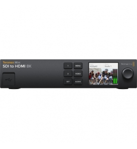 Blackmagic Design Teranex Mini SDI to HDMI 8K HDR
