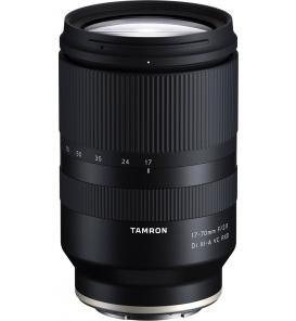 Tamron 17-70mm F2.8 Di III-A VC RXD Lens (Sony E)