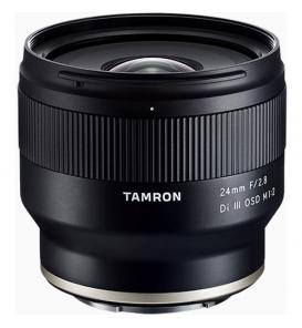 Tamron 24mm f2.8 Di III OSD M 1:2 Lens (Sony E)