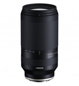 Tamron 70-300mm F4.5-6.3 Di III RXD Lens (Sony E)