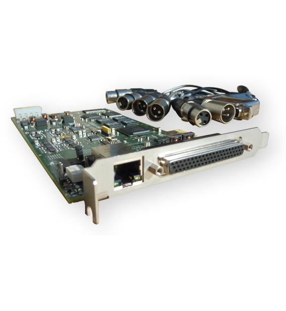 SOUND4 FIRST - PCIe