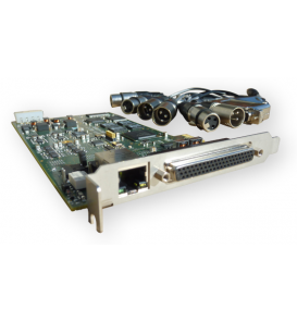 SOUND4 PULSE - PCIe