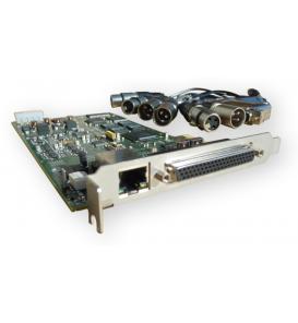 SOUND4 IMPACT - PCIe