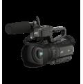 Kompakt 4K El Tipi Video Kameralar