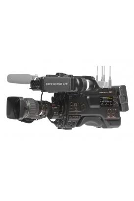 Omuz Tipi Video Kameralar